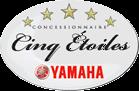 Yamaha - 5 stars