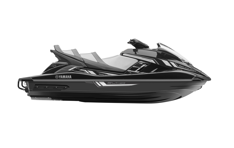 2017 yamaha fx cruiser svho gr goire sport for Yamaha fx jet ski
