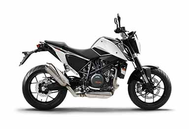 Naked bike 690-duke-2017