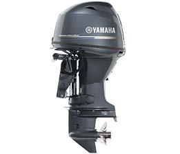 Yamaha Moteur Hors Bord F60 60 HP