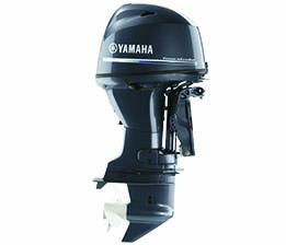 Yamaha F70 Moteur Hors Bord