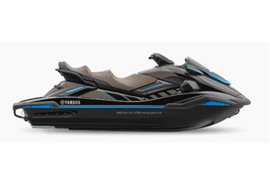 Motomarine Yamaha FX Cruiser SVHO 2022