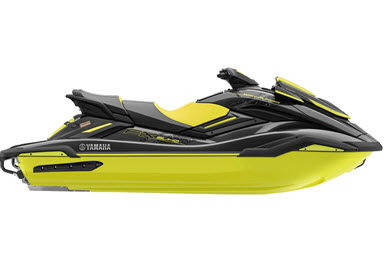 Yamaha FX SVHO 2021