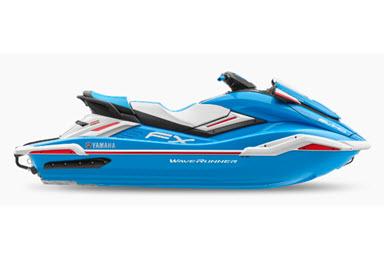 Motomarine Yamaha FX SVHO 2022
