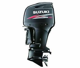 Moteur Bateau Suzuki DF250