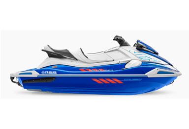 Motomarine Yamaha VX Cruiser 2022