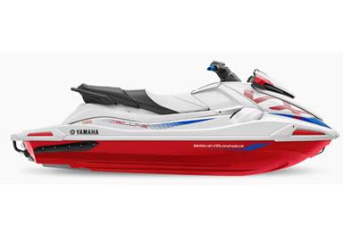 Motomarine Yamaha VX Deluxe 2022