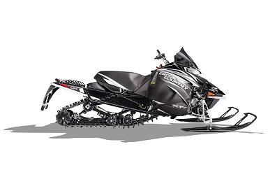 Arctic Cat XF 8000 Cross Country 2019