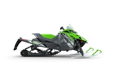 Arctic Cat ZR 6000 Limited 2022