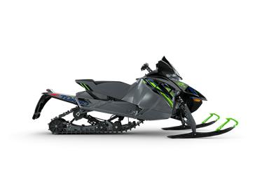Arctic Cat ZR 9000 Thundercat QS3 2022