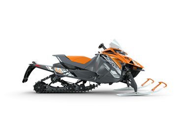 Arctic Cat ZR 8000 Limited 2022