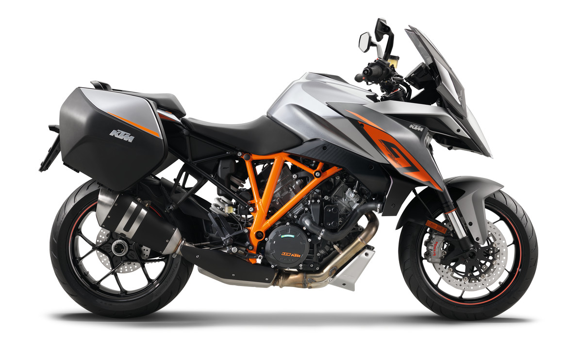 2017 ktm 1290 super duke gt gr goire sport. Black Bedroom Furniture Sets. Home Design Ideas