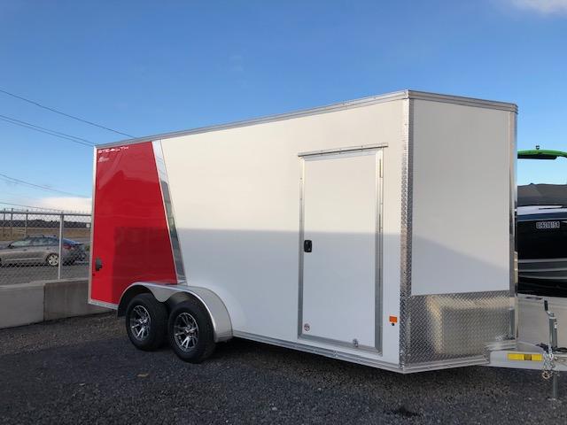 Stealth C7X16 2020