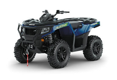 Arctic Cat Alterra 570 EPS SE 2021