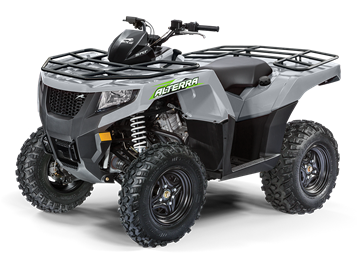 Arctic Cat Alterra 570 EPS 2021
