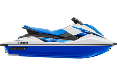 Motomarine Yamaha EX 2021