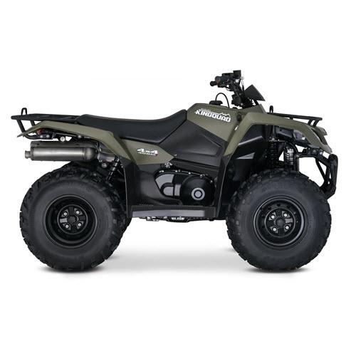 Suzuki Kingquad LT-A400 2021