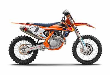 Motocross 450sx-f-factory-2017