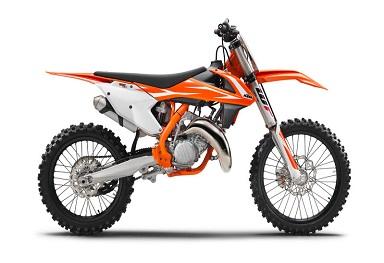 motocross 125sx
