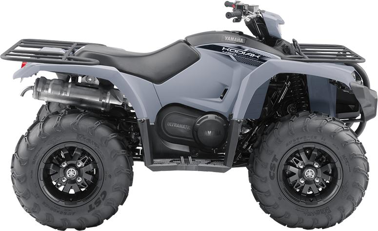 Yamaha kodiak 450 dae jantes en alu 2018 gr goire sport for 2018 yamaha kodiak 450
