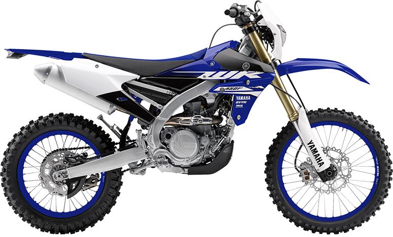 Yamaha wr450f 2018 gr goire sport for Yamaha 500cc sport bikes