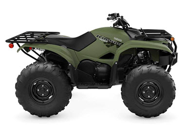 Yamaha kodiak 700 2022