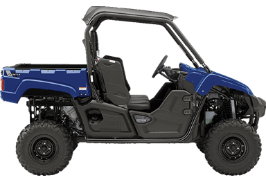 Yamaha Viking EPS 2020