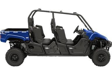 Yamaha Viking Vi EPS 2020