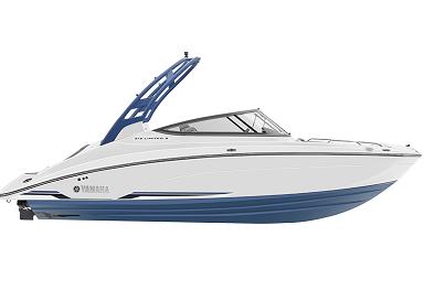 bateau sport 21 pieds