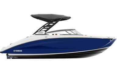 Yamaha 252SE 2021