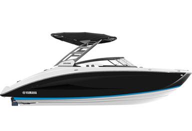 Yamaha 252SE/252SD 2021