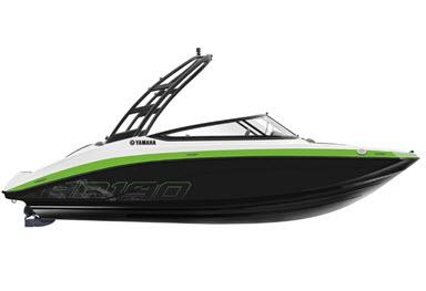 Yamaha AR190 2022
