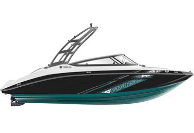 Yamaha AR195 2021