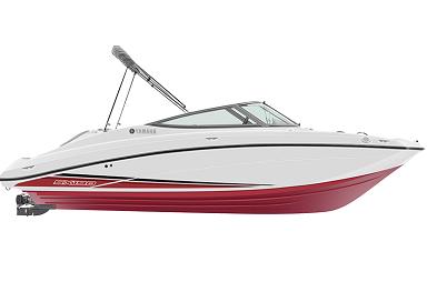 bateau sport SX190