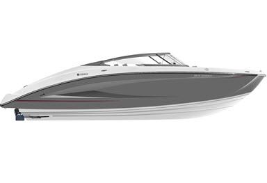 Yamaha SX250 2021