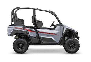 Yamaha Wolverine X4 EPS 2021