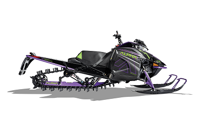 Arctic Cat M 8000 Alpha One