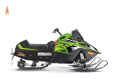 Arctic Cat ZR 120 2021
