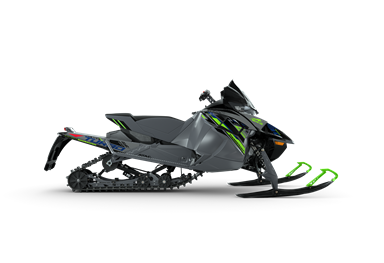 Arctic Cat ZR 9000 Thundercat ATAC EPS 2022