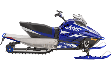 New snowmobiles of all kinds for sale - Grégoire Sport
