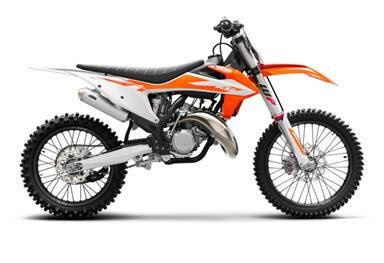 KTM 150 SX 2020