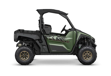 Yamaha Wolverine X2 R-Spec SE 2021