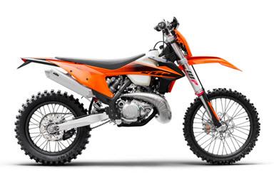 KTM 300 XC-W TPI 2020