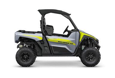 Yamaha Wolverine X2 R-Spec 2022