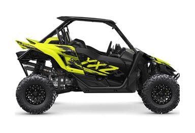 Yamaha YXZ1000R EPS SS SE 2021
