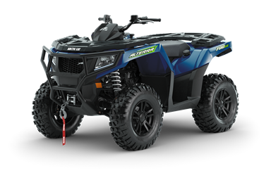 Arctic Cat Alterra 700 EPS SE 2021