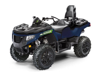 Arctic Cat Alterra TRV 700 2021