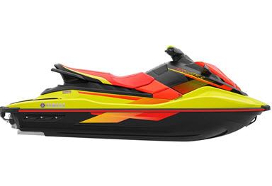 Yamaha EXR 2021