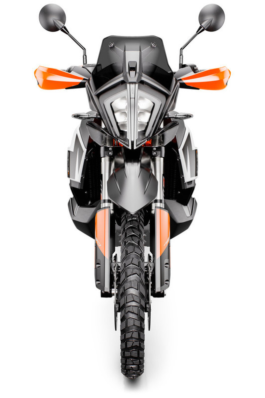 2019 Ktm 790 Adventure R Gr 233 Goire Sport