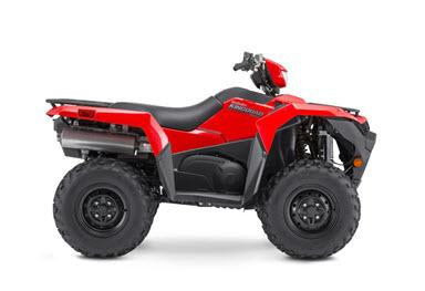Suzuki Kingquad LT-A500XP 2020